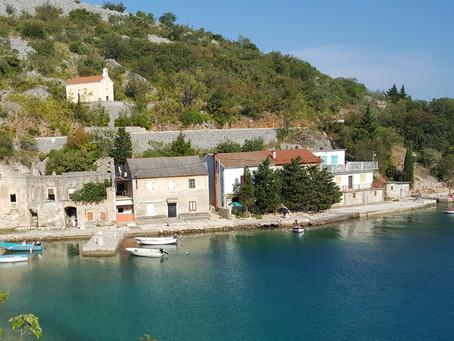 CROATIA'S MOST BEAUTIFUL COASTAL CITIES