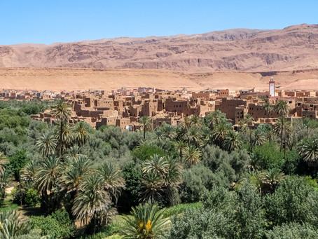 An escape to the Atlas Mountains, Morocco