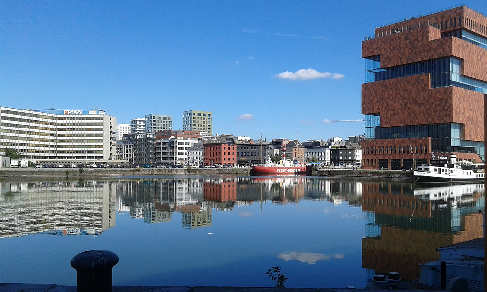 restlessfeet Antwerp