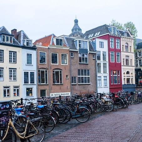 DAY TRIP STORIES: UTRECHT, NETHERLANDS