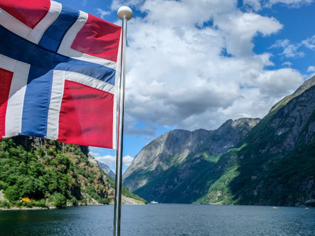 NORWEGIAN FJORDS: ONE DAY PACKED ITINERARY