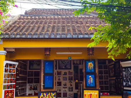 Inside Vietnam's postcard perfect town: Hoi An