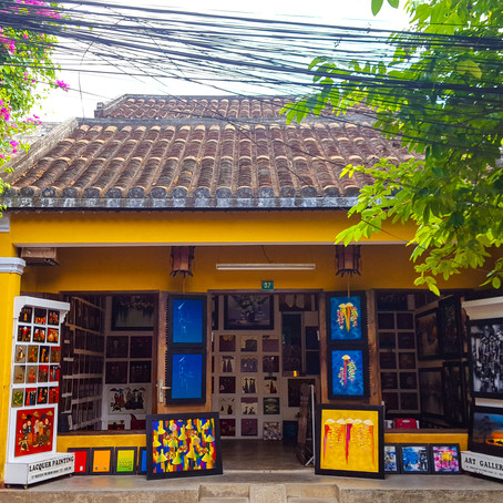 Inside Vietnam's postcard perfect town: Hoi An