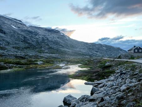 Norway photo diary