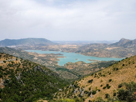 A glimpse of Andalucia