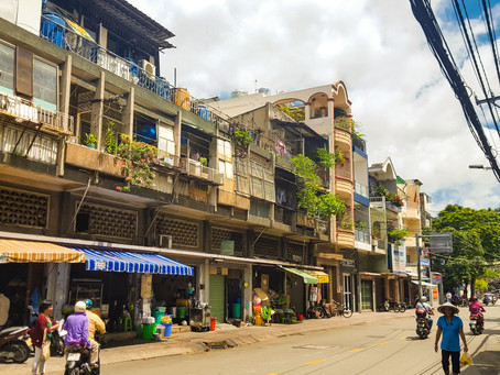 How to spend one day in Ho Chi Minh City, Vietnam