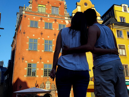 STOCKHOLM ON A BUDGET: BEST THINGS TO DO FOR FREE