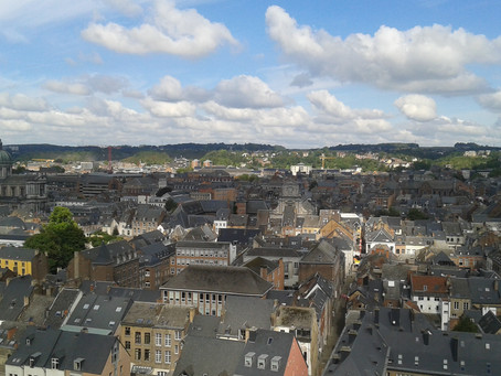 3 BELGIAN TOWNS OFF THE BEATEN TRACK