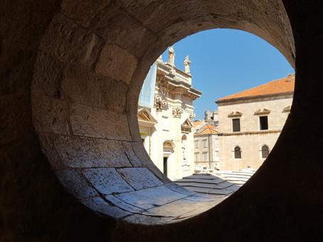 A quick guide to Dubrovnik, Croatia