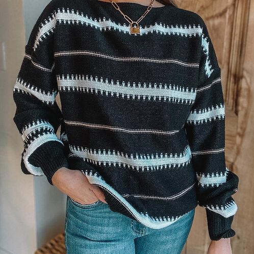 Tammi Sweater