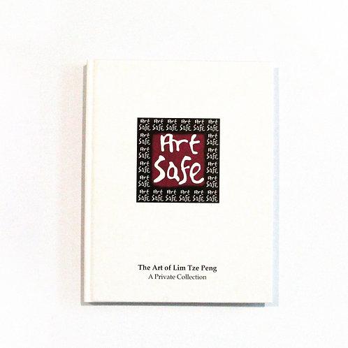 The Art Of Lim Tze Peng