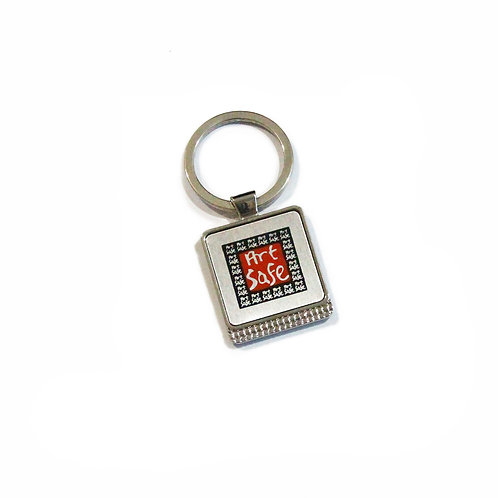 ArtSafe Keychain