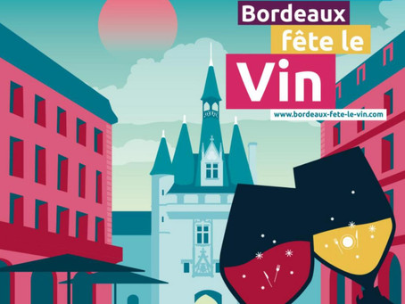 Le Château de Lionne fête le vin !