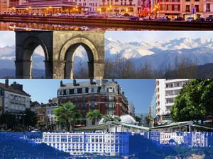 Prospection dans le pays basque