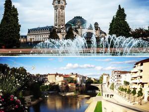 Lionne à Limoges et Mont-de-Marsan