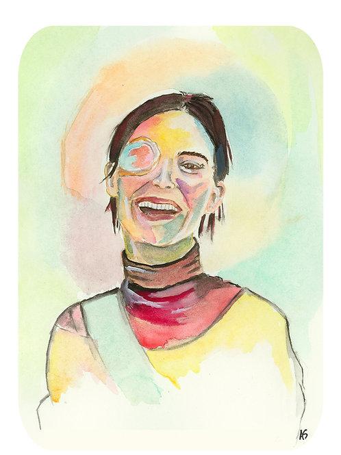 Servant of God Chiara Corbella Petrillo