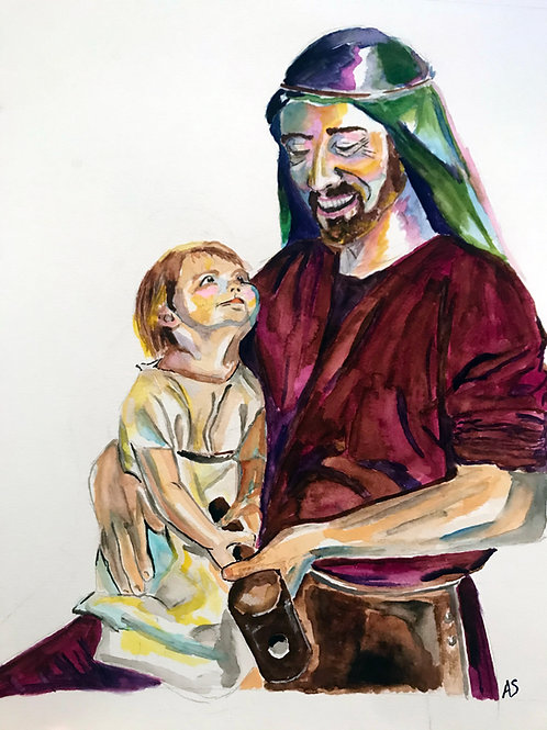 Joyful Joseph