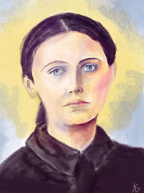 St. Gemma of Galgani
