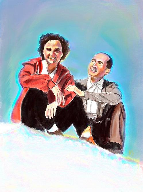 Gianna & Pietro Molla