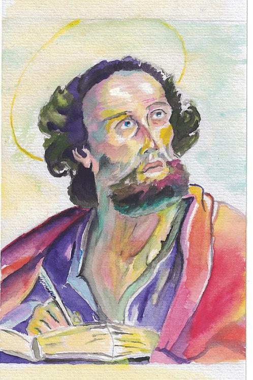 St. Luke the Physician