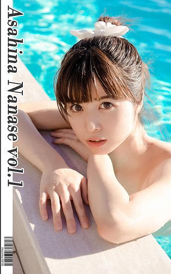 朝比奈ななせ vol.1(105p)
