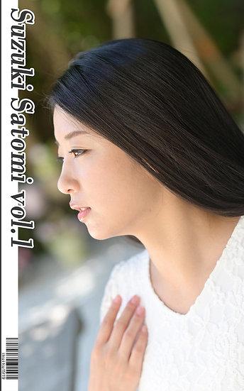 鈴木さとみ vol.1(98p)