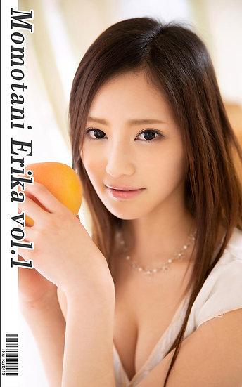桃谷エリカ vol.1(102p)