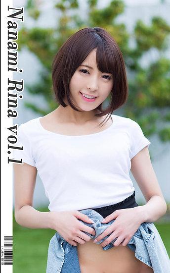 七実りな vol.1(81p)