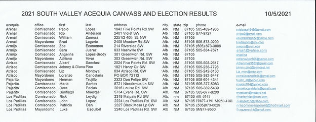 2021 NOTICE OF ACEQUIA  CANVASS & ELECTION RESULTS.jpg