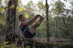 Yoga in Farnborough, Fleet Hampshire