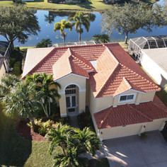 Tile Roofing Naples