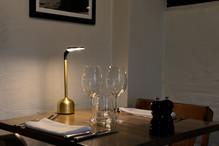 Petit Cru Cordless Lamp