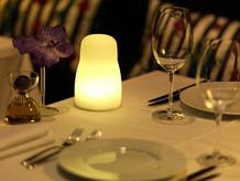 Matroushka Cordless Lamp