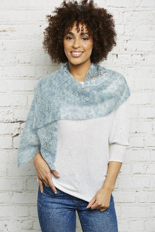 Bluewater Scarf