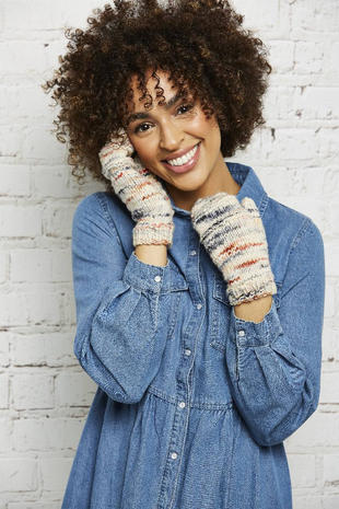 Kahlo Mitts