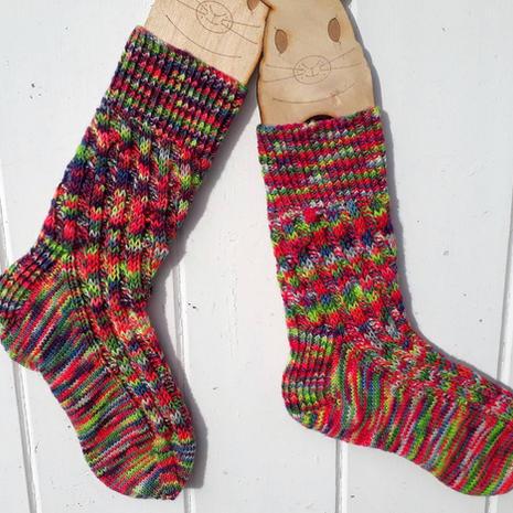 The Hurlers Socks
