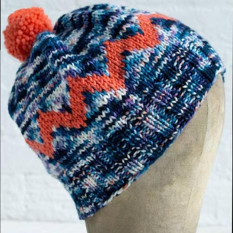 Carlito Marron Hat