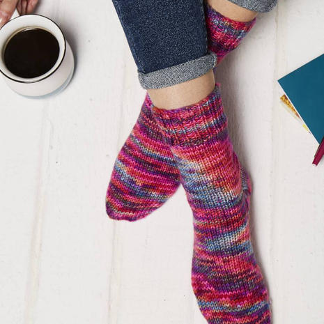 Cosy Sock