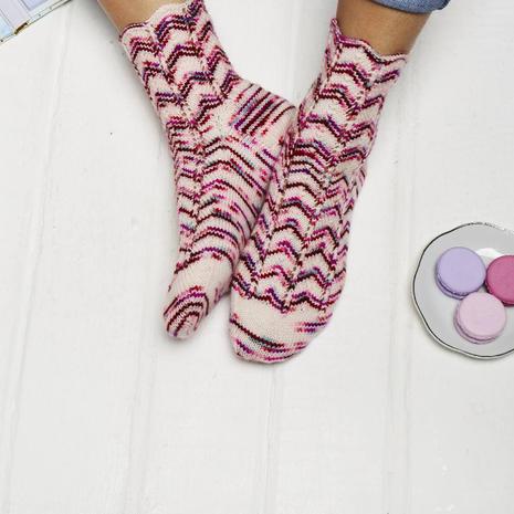 Aguayo Socks