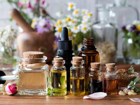 Les essentiels des huiles essentielles