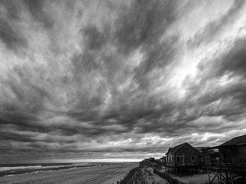 Beach View, Fire Island, NY