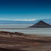 Cono de Arita, La Puna Argentina