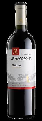 Mezzacorona Merlot (2018)