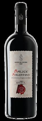 Leone De Castris Salice Salentino Riserva (2004)