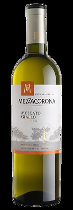 Mezzacorona Moscato Giallo (2017)
