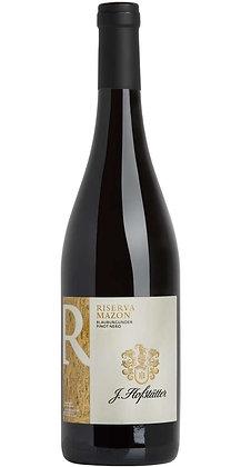 Hofstätter Mazon Pinot Nero Riserva Doc 2017