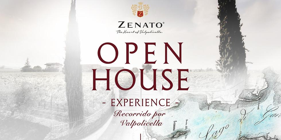 Open House Zenato