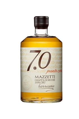 Mazzetti Grappa 7.0 Barricata