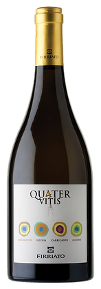 Firriato Quater Vitis Blanco (2016)