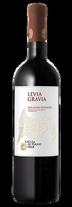 Levia Gravia Bolgheri Superiore DOC (2015)